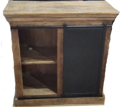 Mangohout meubelen voor in huis kopen - skonhout - Ladekast Maceio